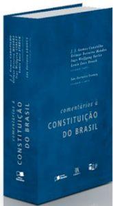 Comentários à Constituição do Brasil - J. J. Gomes Canotilho