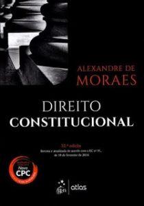 direito constitucional 32 edicao