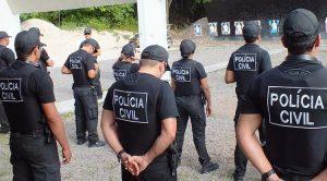 Polícia Civil Pará