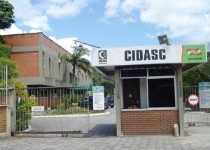 Concurso CIDASC 2017