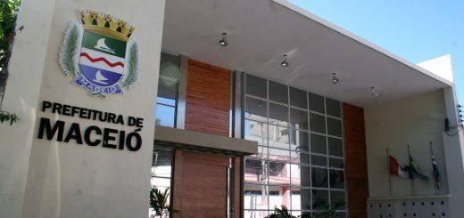 Concurso Prefeitura de Maceió