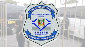 concurso SUSEPE RS