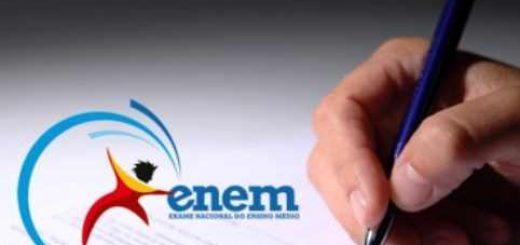 Apostilas ENEM 2017