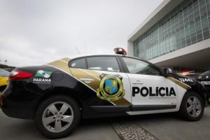 Concurso Polícia Científica PR