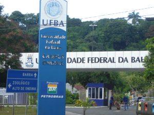 Concurso UFBA