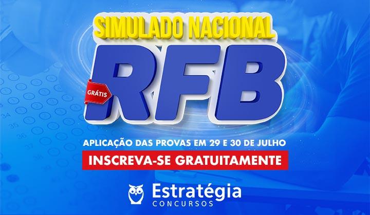 simulado rfb 2017