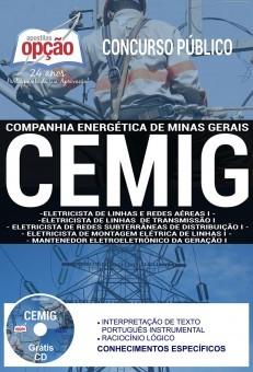 download apostila CEMIG