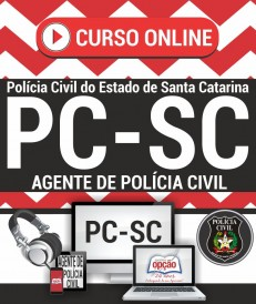 curso online pc sc