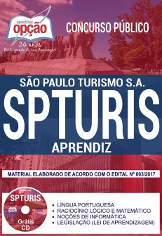 download apostila spturis