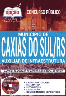 download apostila caxias do sul