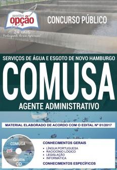 download apostila COMUSA