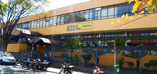 apostila ETEC 2018 gratis