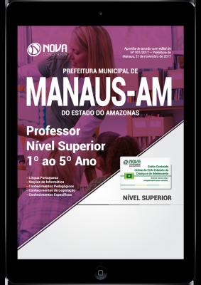 download apostila prefeitura de manaus