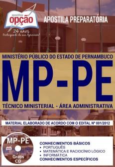 download apostila concurso mp pe
