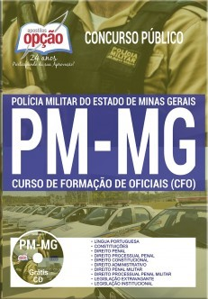 download apostila concurso pm mg