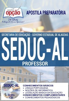 download apostila seduc al professor