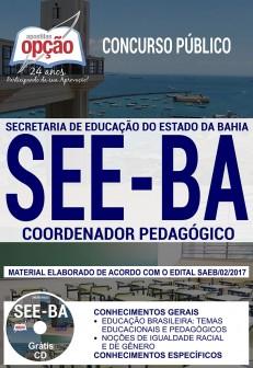 inscrição concurso secretaria de educação bahia