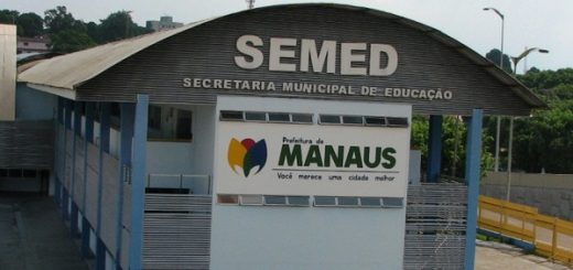 apostila concurso prefeitura manaus