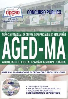 download apostila aged 2018