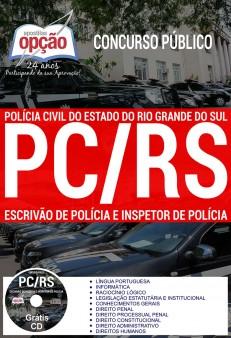 download apostila pc rs