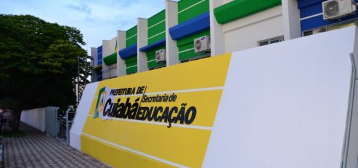Apostila SME Cuiabá
