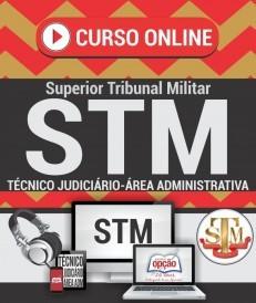 curso preparatorio stm 2018
