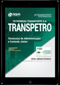 APOSTILA CONCURSO TRANSPETRO 2018