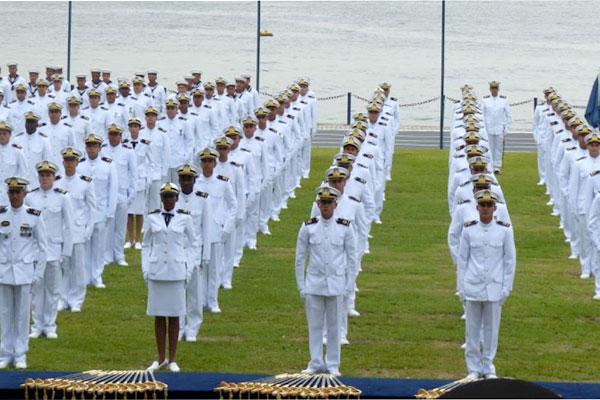 apostila concurso marinha