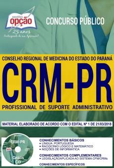 CONCURSO CRM PR