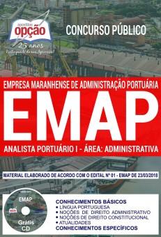 apostila emap pdf