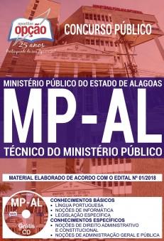 apostila mp al pdf