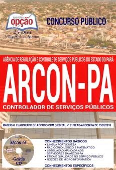 Apostila Grátis Arcon