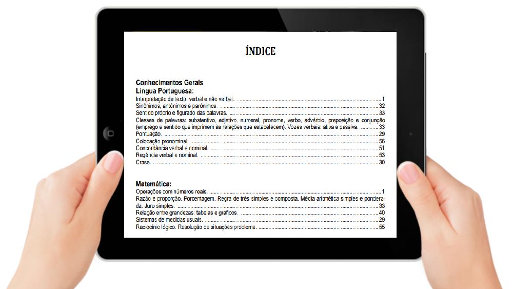 Apostila DETRAN SP 2019 PDF