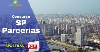 Apostila Concurso SP Parcerias PDF