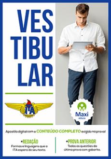 Apostila Vestibular ITA 2019 pdf