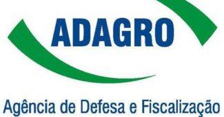 Apostila Concurso ADAGRO