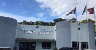 Apostila Concurso Câmara de Franco da Rocha