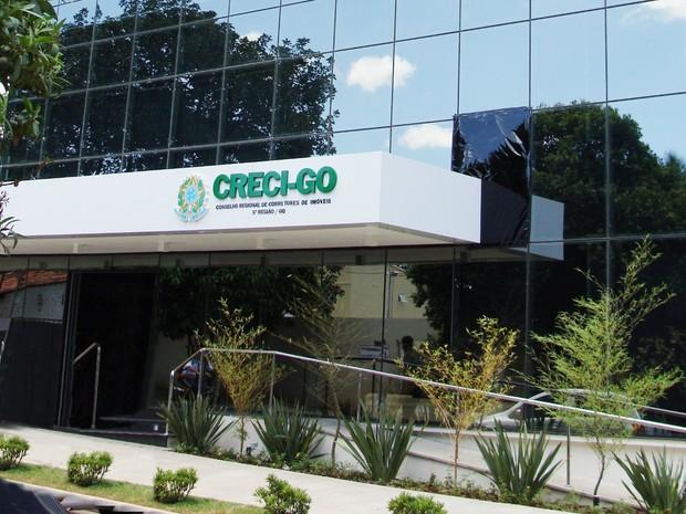 Apostila Concurso CRECI-GO
