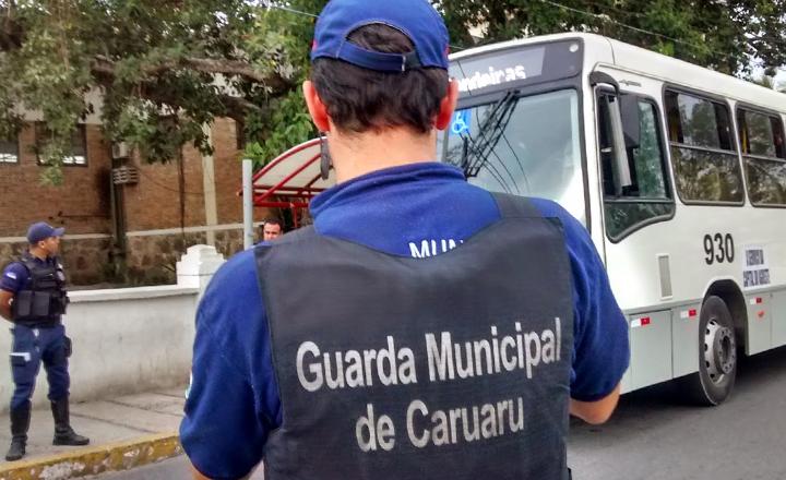 Concurso Guarda Municipal Caruaru