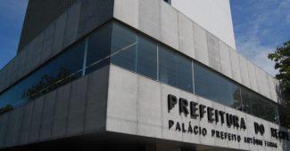 Apostila Prefeitura de Recife