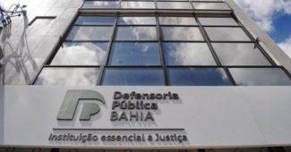 Apostila DPE=BA