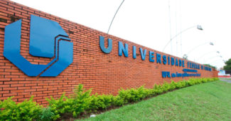 Apostila Concurso UFU