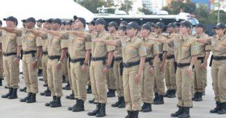 Concurso Guarda Municipal de Niteróii