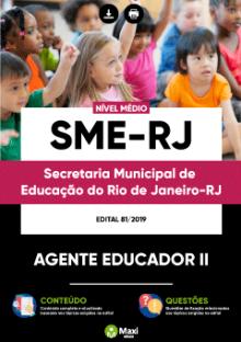 Apostila Concurso Rio de Janeiro