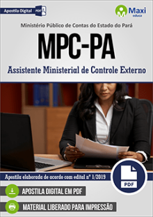 Apostila MPC PA