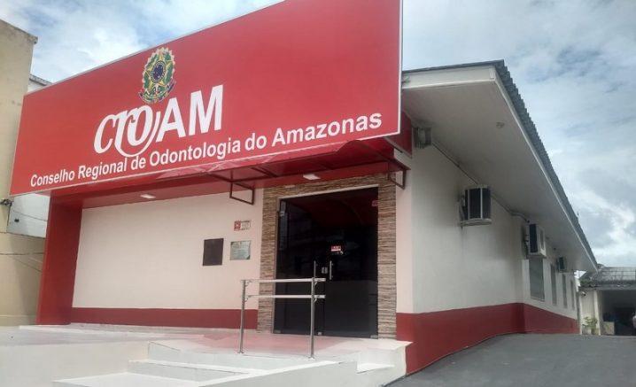 Apostila CRO-AM