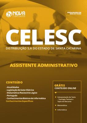 Apostila Concurso CELESC