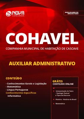 Apostila COHAVEL2019