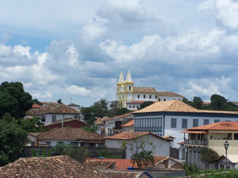 Apostila Santa Luzia MG