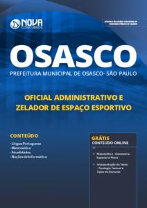 Apostila Concurso Osasco SP 2019 pdf
